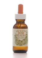 New Zealand Bush Relaxant Formula 50ml