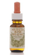 New Zealand Bush Relaxant Formula 25ml