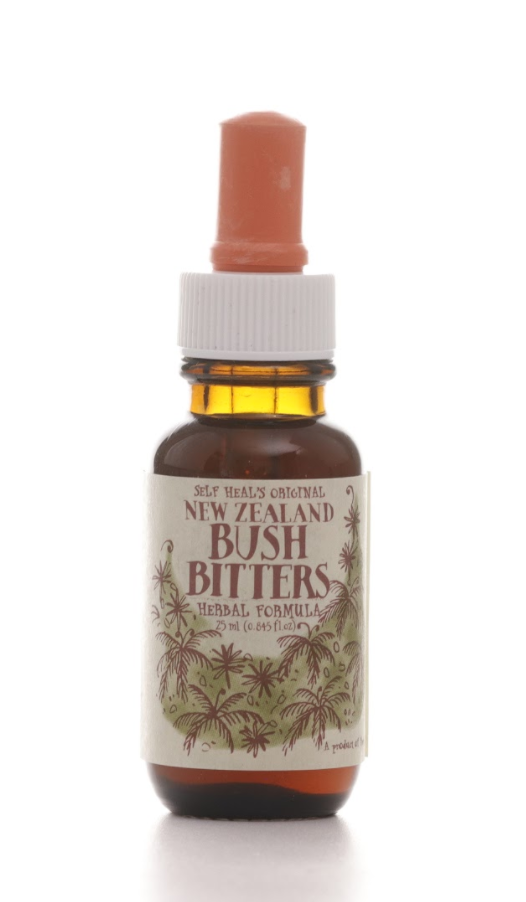 Bush Bitters Tincture 25ml