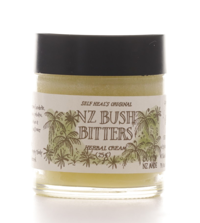 Bush Bitters Cream 25g