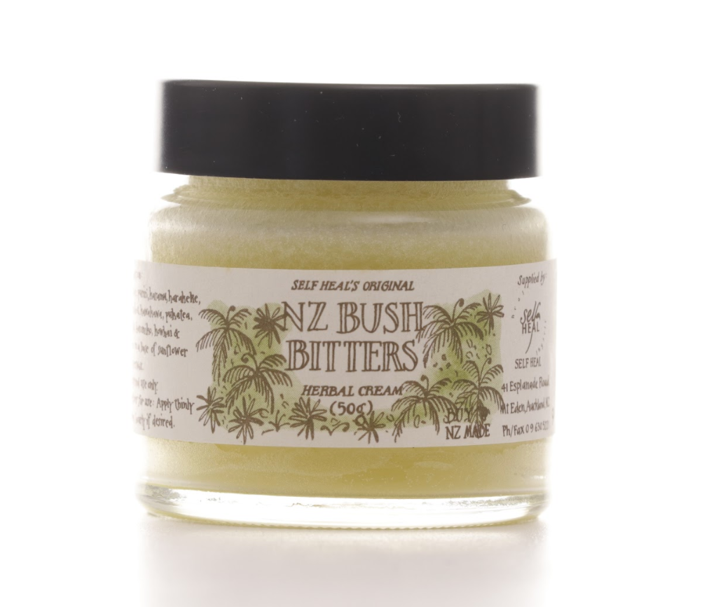 Bush Bitters Cream 50g