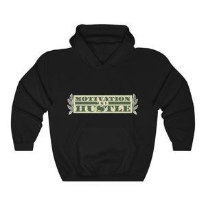 MTH: Mens Hooded Sweatshirt