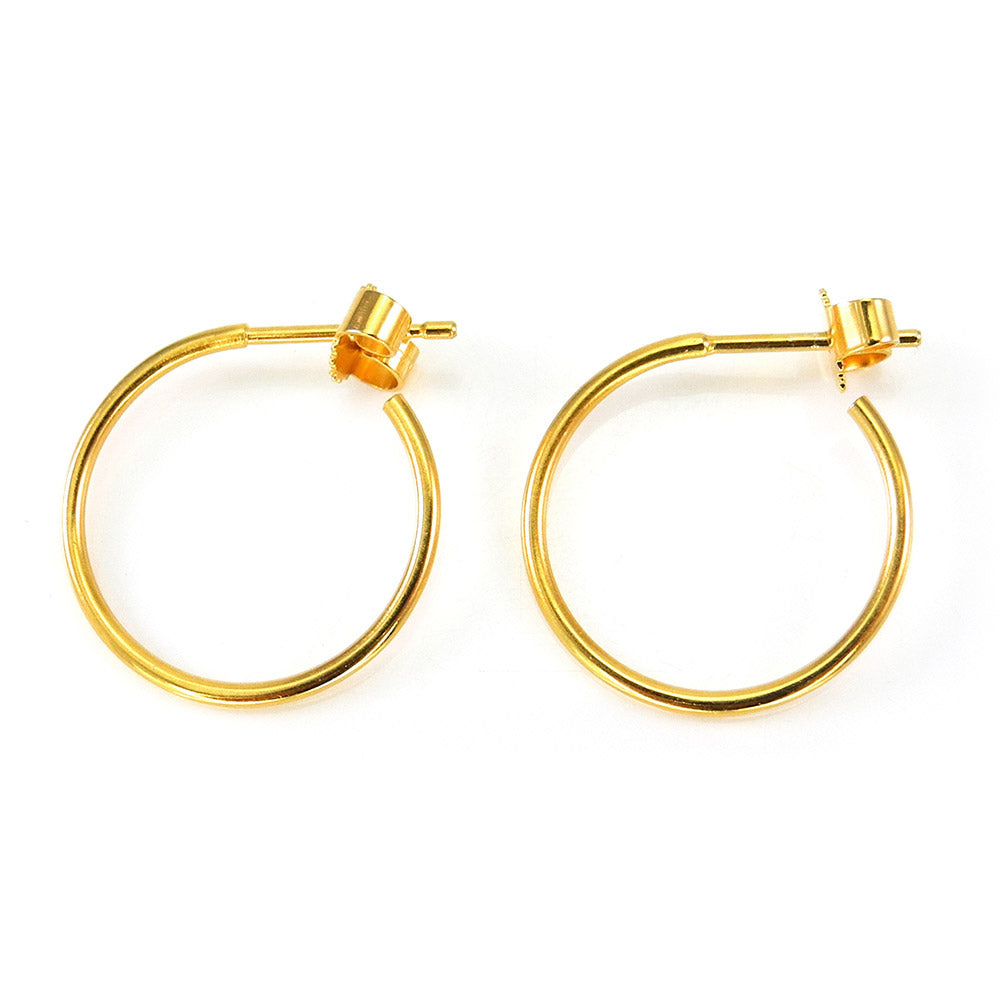 Essential Wire Earrings
