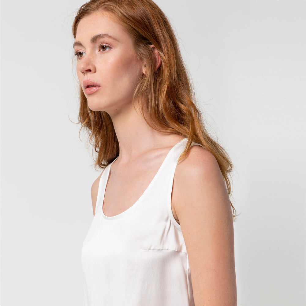 Liapure Silk Top