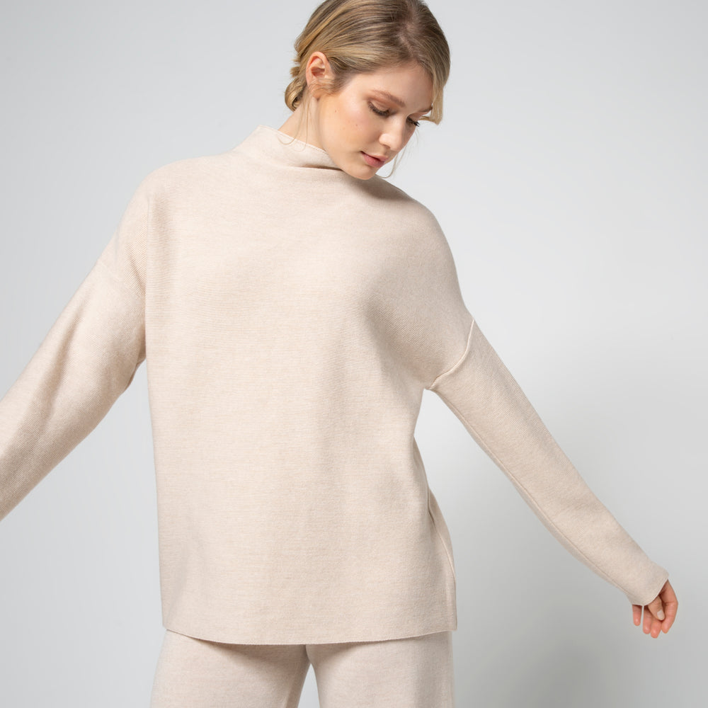 Essential Knit - Beige