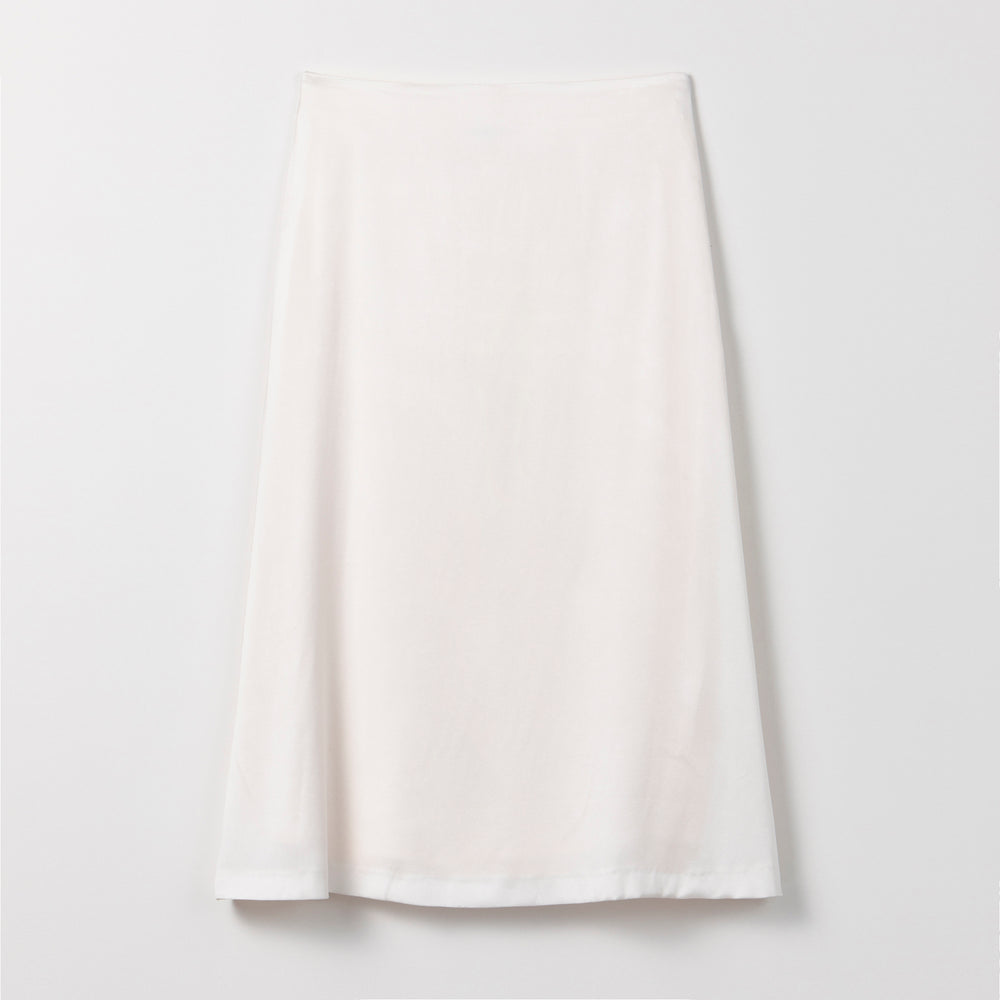Liapure Silk Skirt