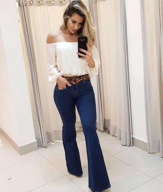 Best Jeans For Women From Top To Bottom