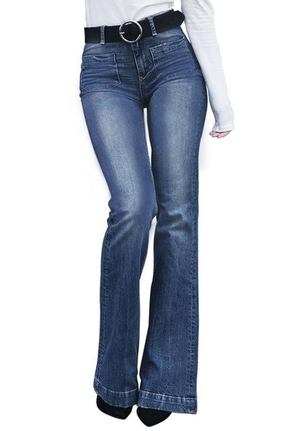 Best Jeans For Women Burgundy Jeans