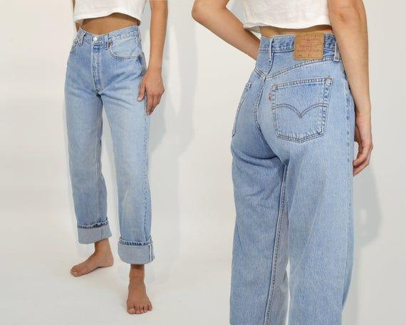Best Jeans For Women High Waisted Flared Jeans 70S