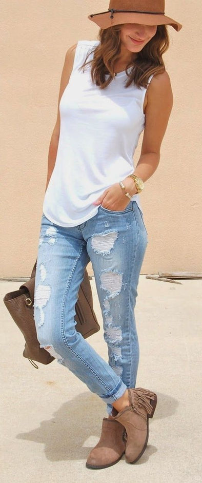 Best Jeans For Women Low Waist Jeans