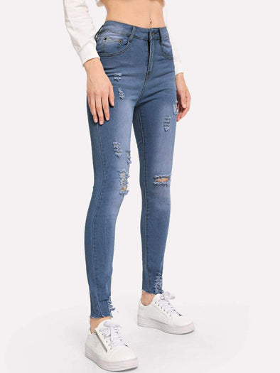 Best Jeans For Women Business Pants