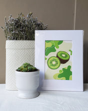 Load image into Gallery viewer, Kiwi Print - The Catalyst Mercantile