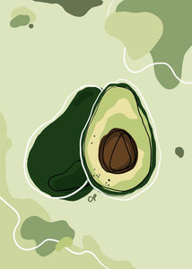 Avocado Print - The Catalyst Mercantile