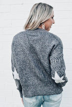 Load image into Gallery viewer, Colorado Button Front Star Cardigan