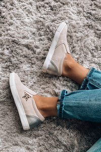 Good Day Superstar Slip On Sneakers - The Catalyst Mercantile
