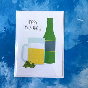 Hoppy Birthday - The Catalyst Mercantile