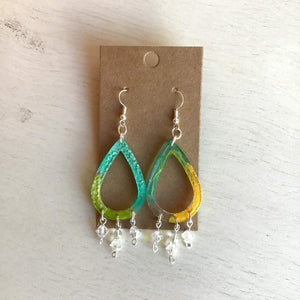 Chandelier Earrings - The Catalyst Mercantile