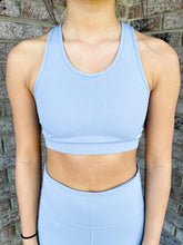Load image into Gallery viewer, Gracie Athleisure - Bra Top