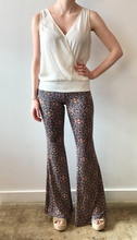Load image into Gallery viewer, Easton Flare Boho Pant - The Catalyst Mercantile