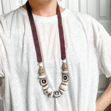 Load image into Gallery viewer, Sweater Weather Statement Layering Necklace