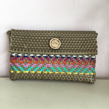 Load image into Gallery viewer, Diego Clutch - The Catalyst Mercantile