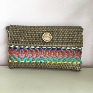 Diego Clutch - The Catalyst Mercantile