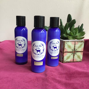 White Currant Goats Milk Lotion