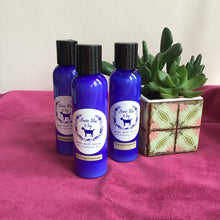 Load image into Gallery viewer, White Sage & Lavender Goats Milk Lotion