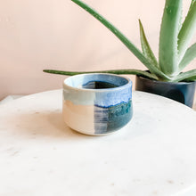 Load image into Gallery viewer, Small Hand Thrown Ceramic Planters