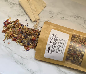 Natural Bath Tea - The Catalyst Mercantile