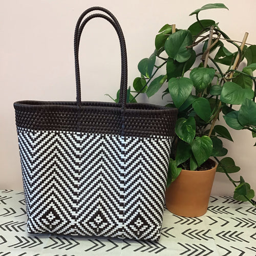 Orozco Large Tote - The Catalyst Mercantile