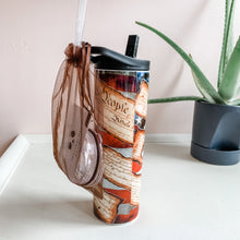 Load image into Gallery viewer, American 30oz Skinny Tumbler