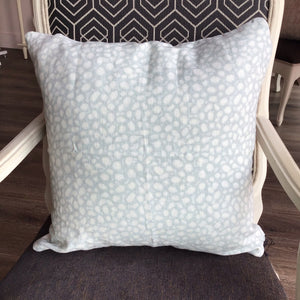 Kelly Spot Pillow Cover - The Catalyst Mercantile