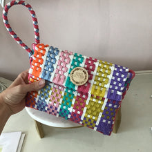 Load image into Gallery viewer, Carlota Wristlet
