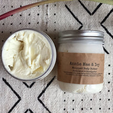 Load image into Gallery viewer, Spearmint & Eucalyptus Whipped Body Butter - The Catalyst Mercantile