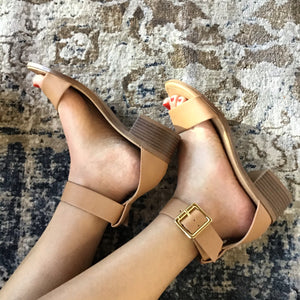 Hudson Heels - The Catalyst Mercantile
