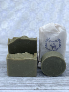 Cabin Fever Beer Soap - The Catalyst Mercantile