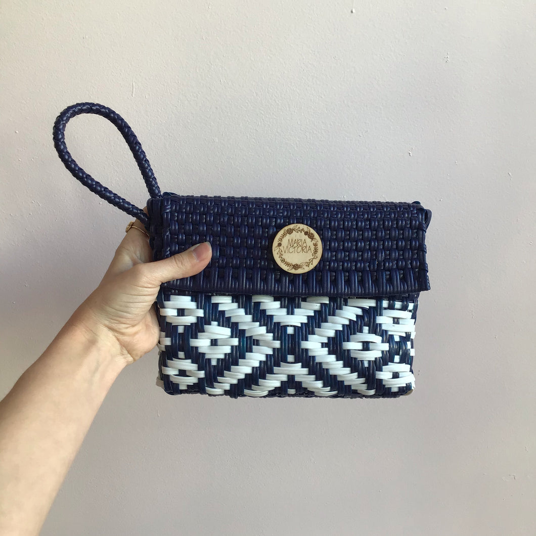 Carlota Wristlet - Key West - The Catalyst Mercantile