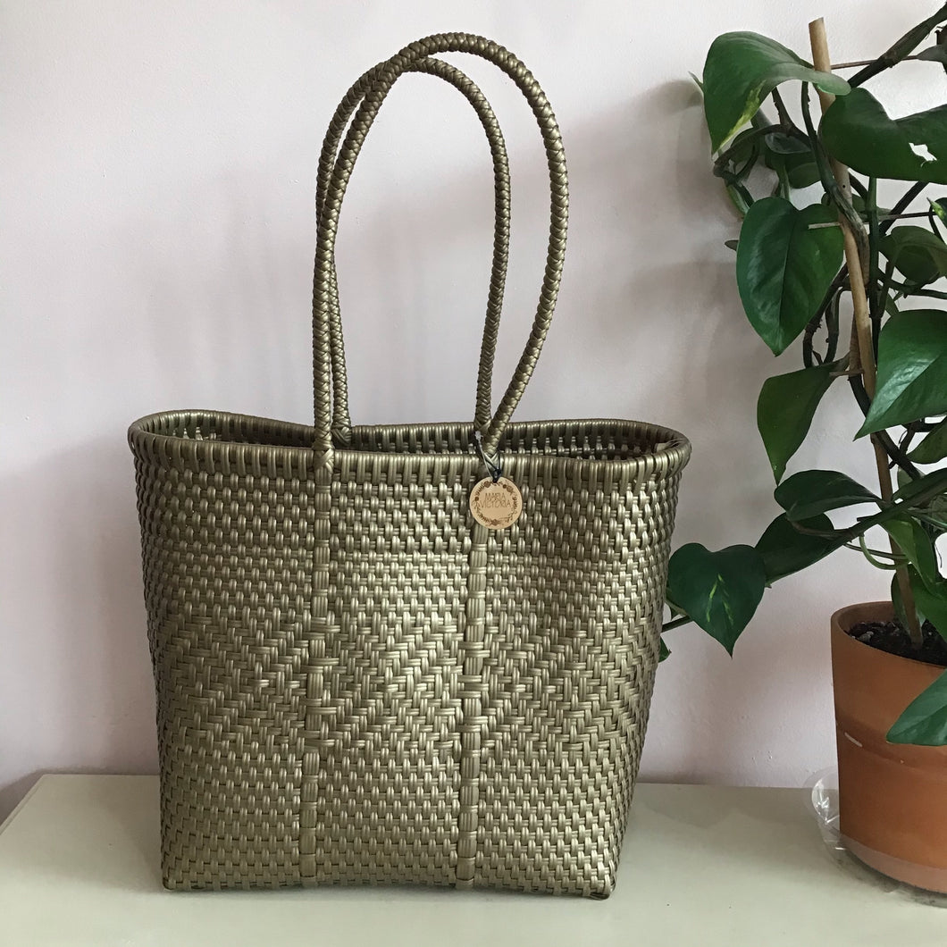 Tamayo Tall Tote - The Catalyst Mercantile