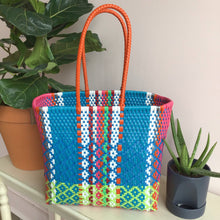 Load image into Gallery viewer, Tamayo Tall Tote - The Catalyst Mercantile