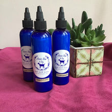Load image into Gallery viewer, Lavender & Bergamot Goats Milk Lotion