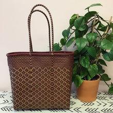 Load image into Gallery viewer, Orozco Large Tote - The Catalyst Mercantile