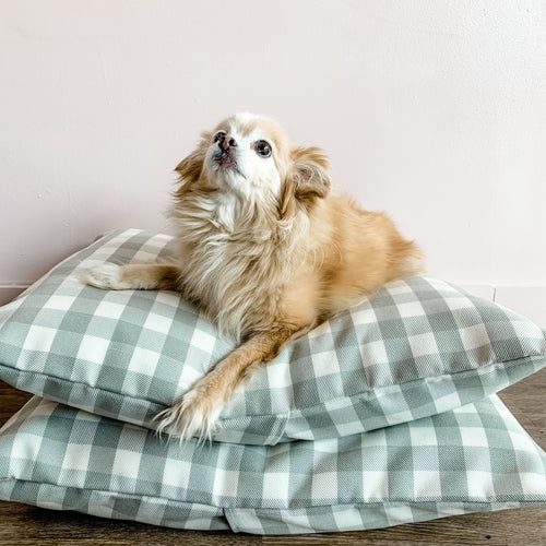 The Libby Small Dog Bed