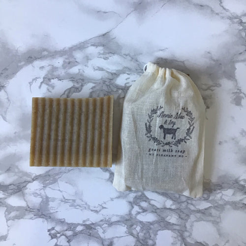 Black Sea Goats Milk Soap - The Catalyst Mercantile