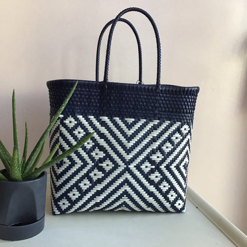 Orozco Large Tote- Key West - The Catalyst Mercantile