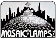 mosaic lamps nyc