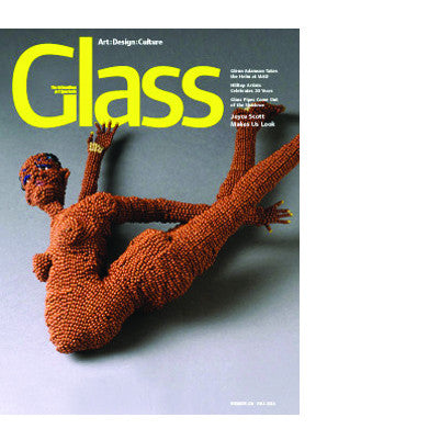 Glass Quarterly Issue #136