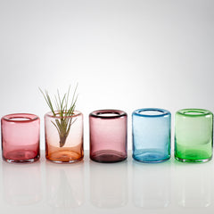 Scratched but Awesome Vases