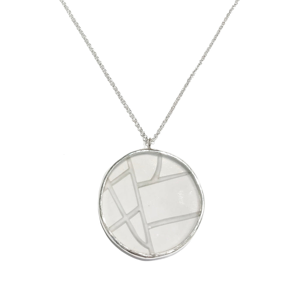 Crown Heights Pendant