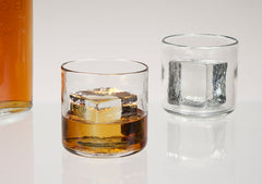 The Petite Cube Glass